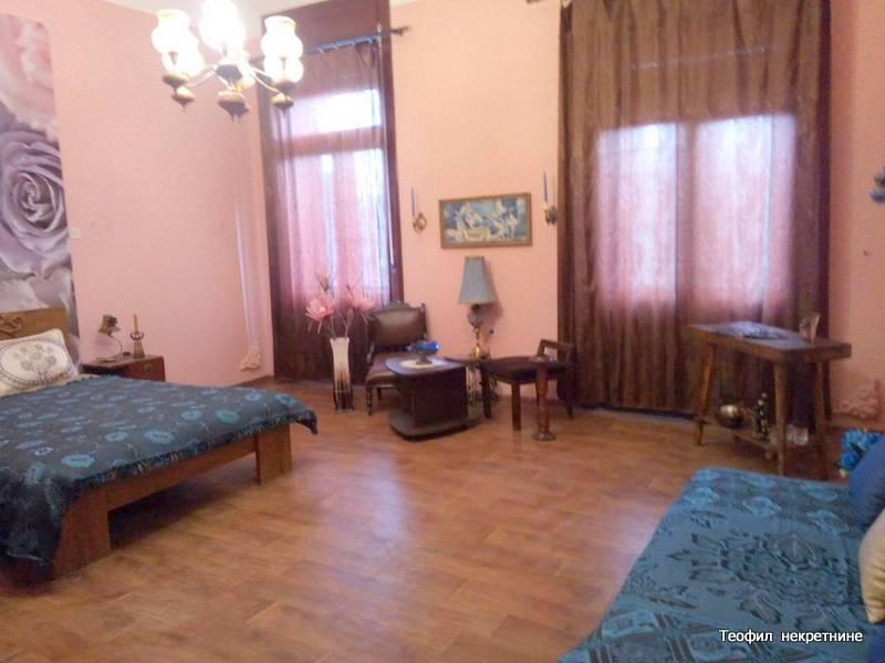 Stan , Zemun , Beograd (grad) , Izdavanje   Zemun Zemun Centar 48M2 400E