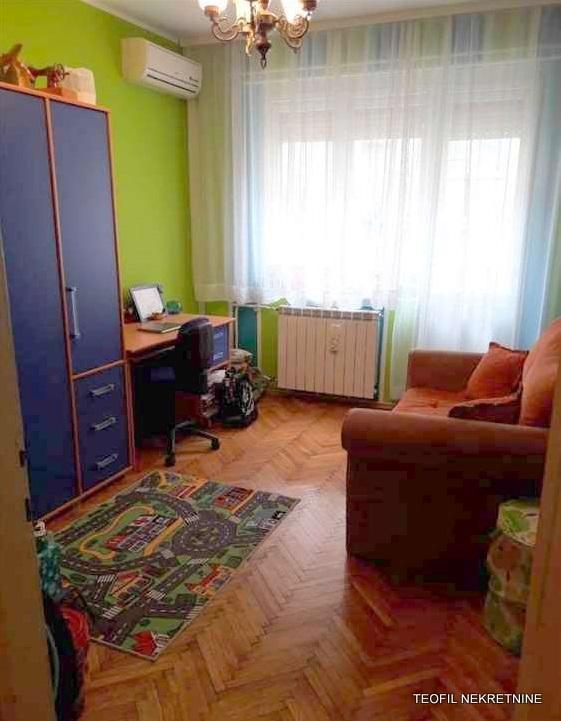 Stan , Vracar , Beograd (grad) , Prodaja | Vracar Vukov Spomenik 56M2 112000E